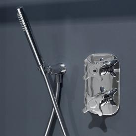 antoniolupi TIMBRO Unterputz-Thermostat mit Umsteller