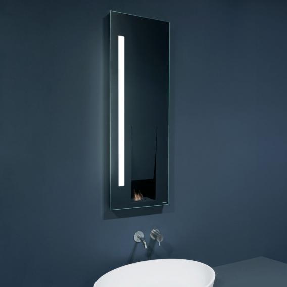 antoniolupi SPIO Spiegel mit LED-Beleuchtung Beleuchtung links