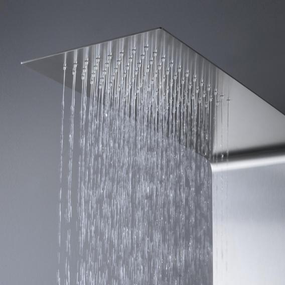 antoniolupi VELA Wand-Duschsystem mit Thermostat