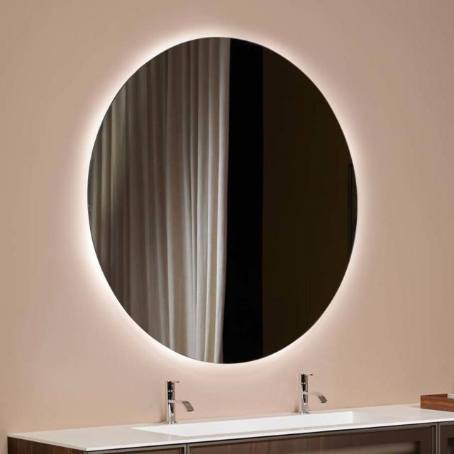 antoniolupi CIRCUS Spiegel mit LED-Beleuchtung
