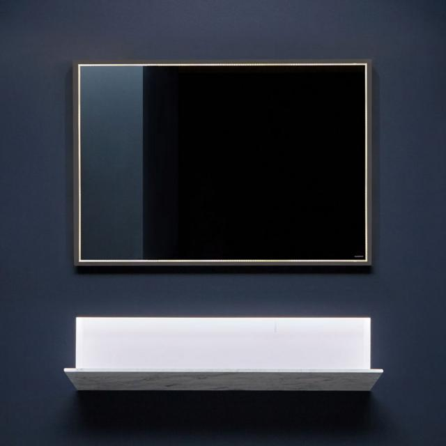 antoniolupi EDISON Spiegel mit LED-Beleuchtung