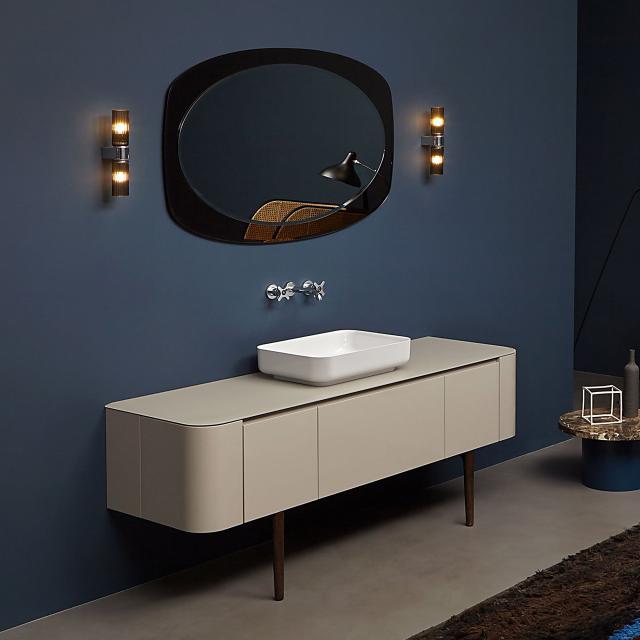 antoniolupi LUXOR Design-Spiegel