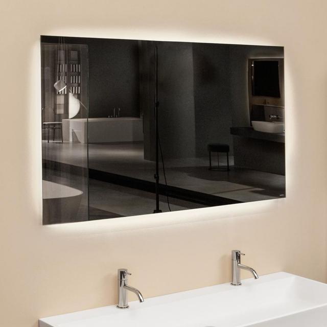 antoniolupi VARIO Spiegel mit LED-Beleuchtung