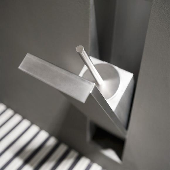 antoniolupi sesamo wc b rstenhalter f r wandmontage sesamo6 reuter. Black Bedroom Furniture Sets. Home Design Ideas