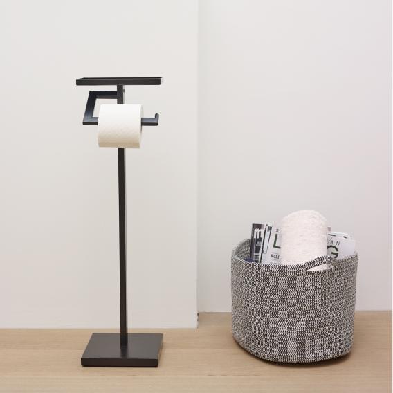 Aquanova MOON WC-Rollenhalter