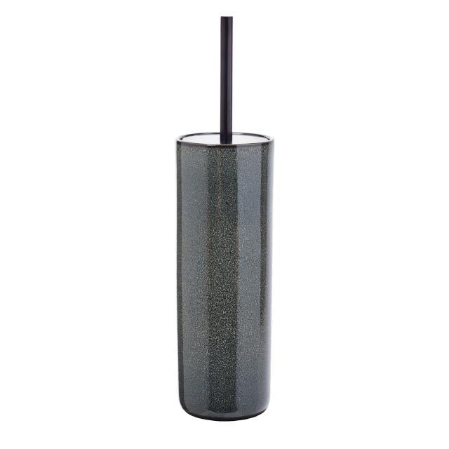 Aquanova UGO WC-Bürstenhalter olivschwarz