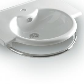 Modula Maxi runder Handtuchhalter