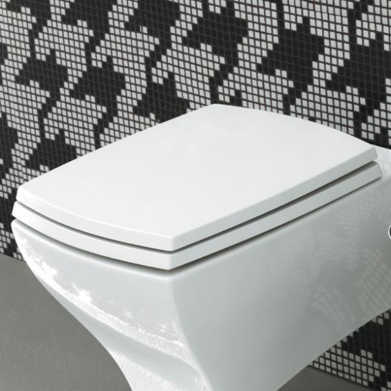 Jazz WC-Sitz mit Absenkautomatik weiß