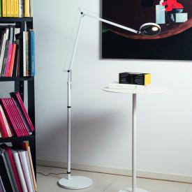 Artemide Demetra Professional Reading LED Stehleuchte mit Dimmer