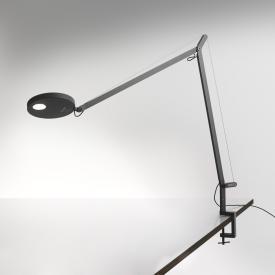Artemide Demetra Tavolo LED Klemmleuchte mit Bewegungsmelder