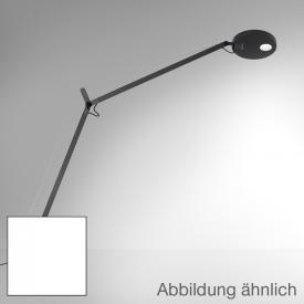 Artemide Demetra Tavolo LED Tischleuchte Schraubbefestigung Bewegungsmelder