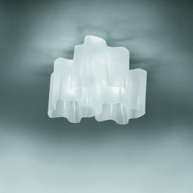 Artemide Logico Soffitto 3x120° Deckenleuchte