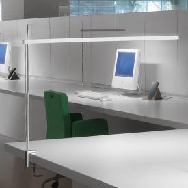 Artemide Talak Professional Table LED Klemmleuchte mit Dimmer