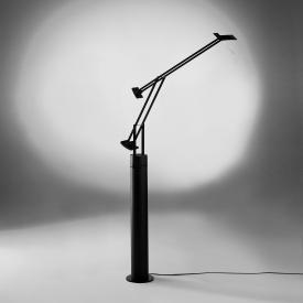 Artemide Tizio LED Stehleuchte mit Dimmer