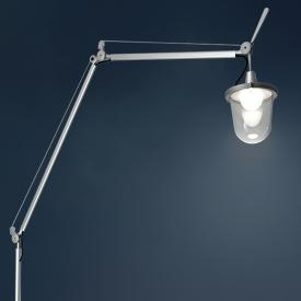 Artemide Tolomeo Lampione Outdoor terra LED Stehleuchte