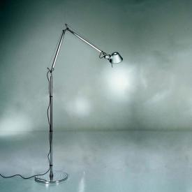 Artemide Tolomeo Terra LED Stehleuchte mit Dimmer