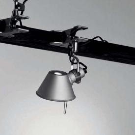 Artemide Tolomeo Micro Pinza LED Klemmleuchte mit Dimmer