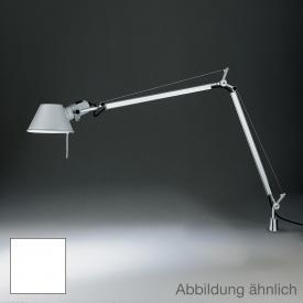 Artemide Tolomeo Mini Tischleuchte mit Schraubbefestigung