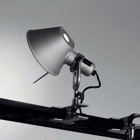 Artemide Tolomeo Pinza LED Klemmleuchte mit Dimmer