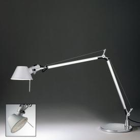 Artemide Tolomeo Tavolo Dark Light Tischleuchte