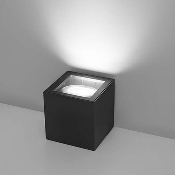 Artemide Basolo LED Wandleuchte verstellbar