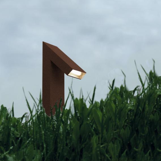 Artemide Chilone Terra 45 LED Sockelleuchte