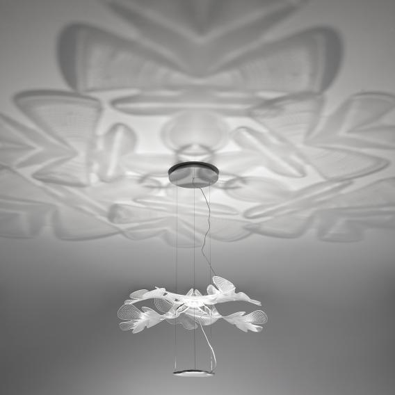 Artemide Chlorophilia Sospensione LED Pendelleuchte