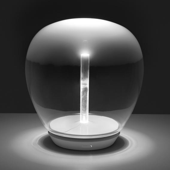 Artemide Empatia Tavolo LED Tischleuchte mit Dimmer