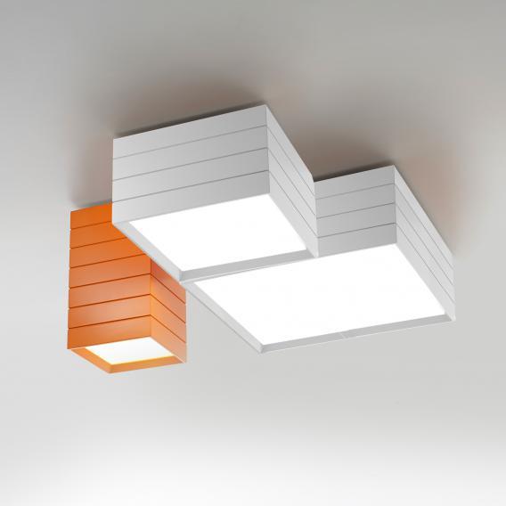 Artemide Groupage LED Deckenleuchte