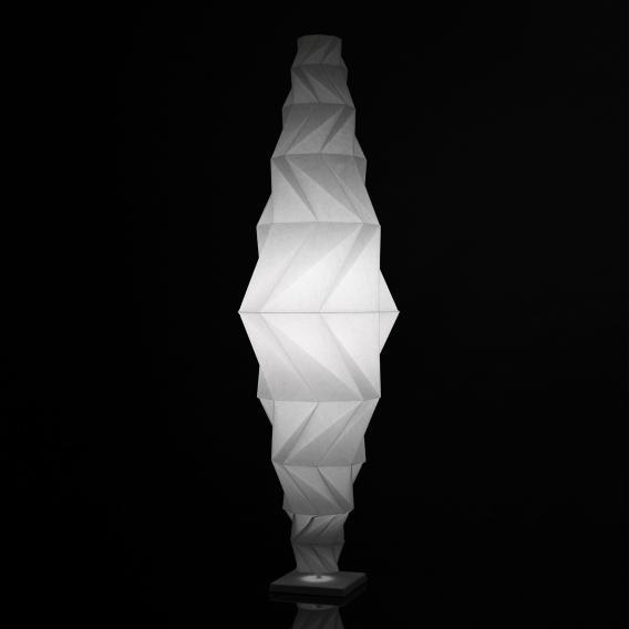 Artemide IN-EI Minomushi Terra LED Stehleuchte