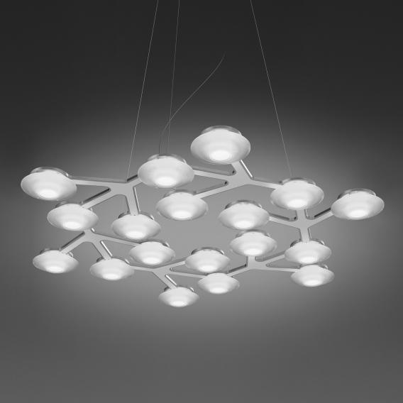 Artemide LED Net Circle Sospensione Pendelleuchte