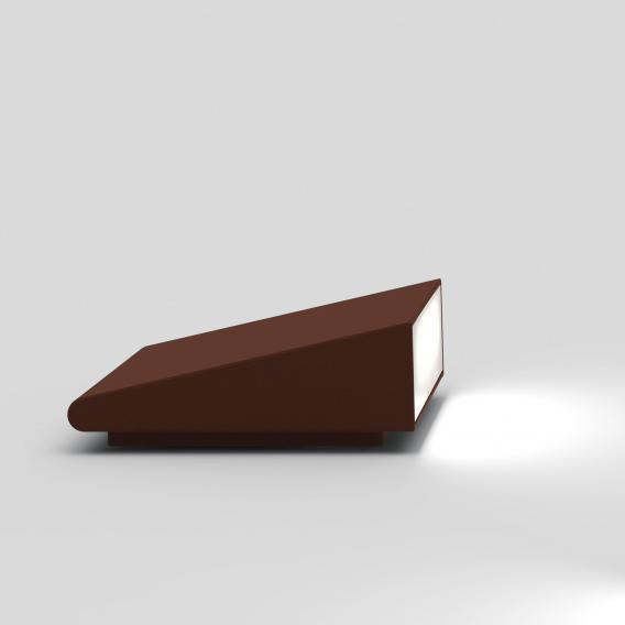 Artemide Cuneo mini LED Wandleuchte/Bodenleuchte