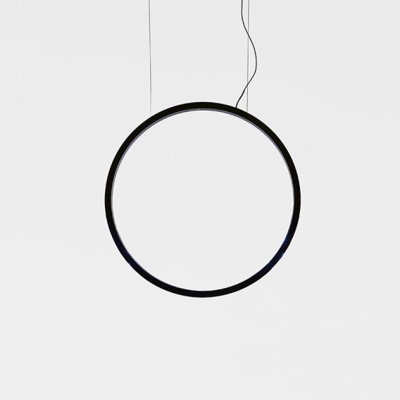 Artemide O LED Pendelleuchte