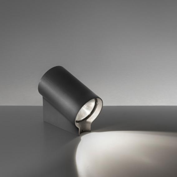 Artemide Oblique Bollard LED Bodenleuchte