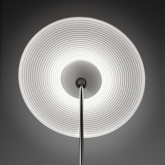 Artemide Sisifo LED Tischleuchte mit Dimmer