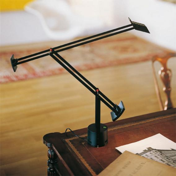Artemide Tizio LED Tischleuchte mit Dimmer