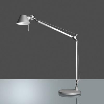 Artemide Tolomeo Tavolo LED Tischleuchte mit Bewegungsmelder und Dimmer