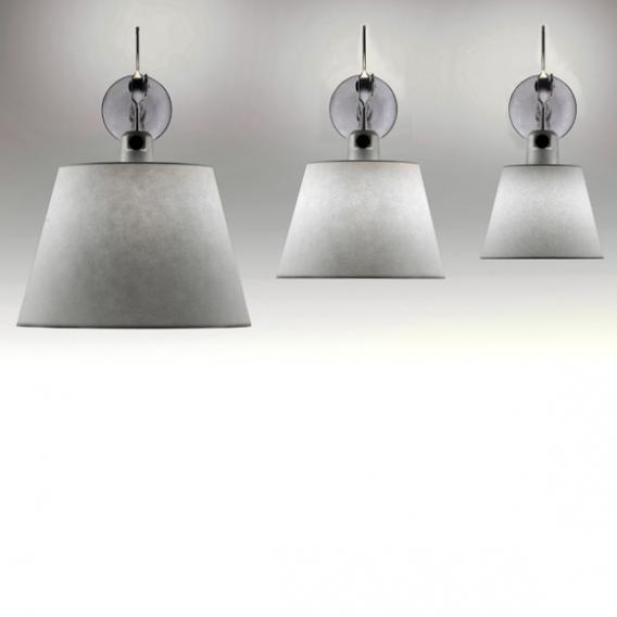 artemide tolomeo parete diffusore wandleuchte 1184010a 0781050a reuter. Black Bedroom Furniture Sets. Home Design Ideas