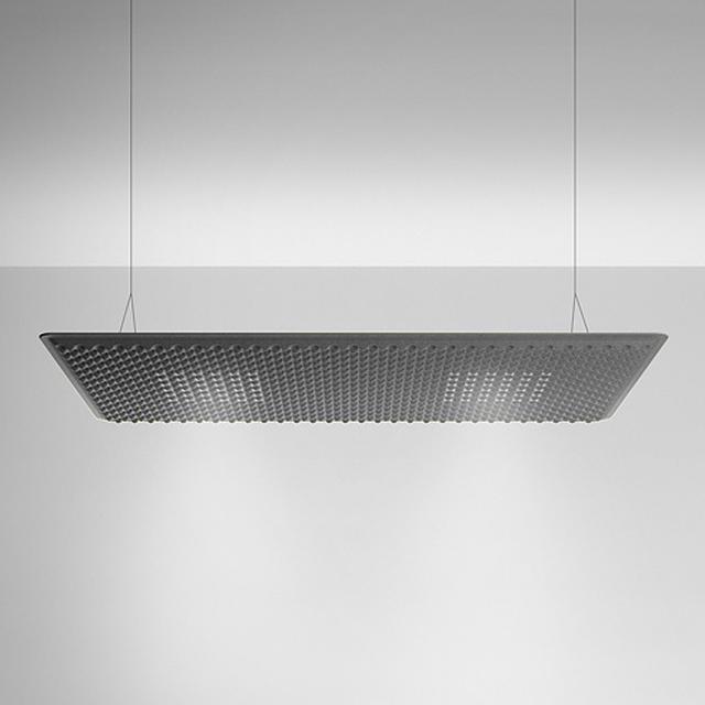 Artemide Architectural Eggboard LED Pendelleuchte