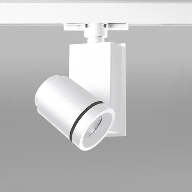 Artemide Architectural Picto 70 vertical LED Spot für 3-Phasen-Schienensysteme