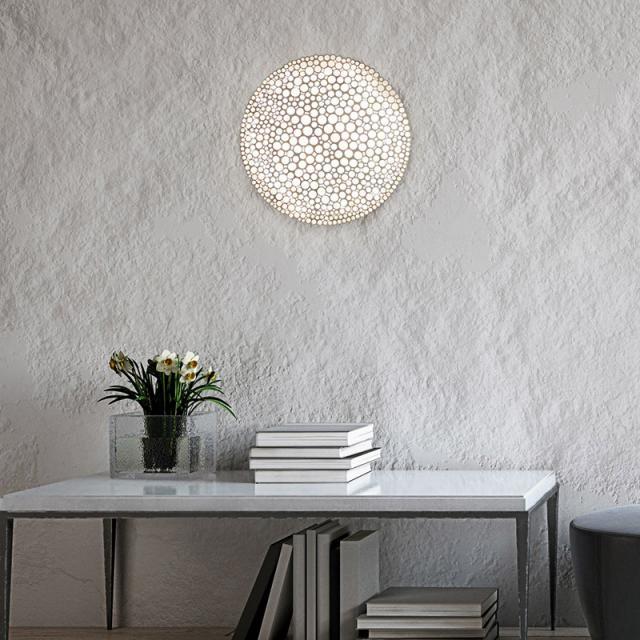 Artemide Calipso LED Deckenleuchte