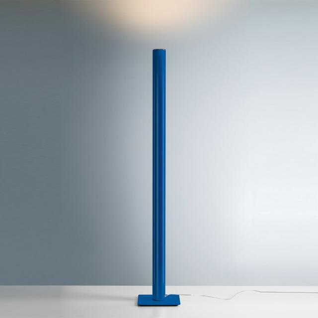 Artemide Ilio LED Stehleuchte mit Dimmer