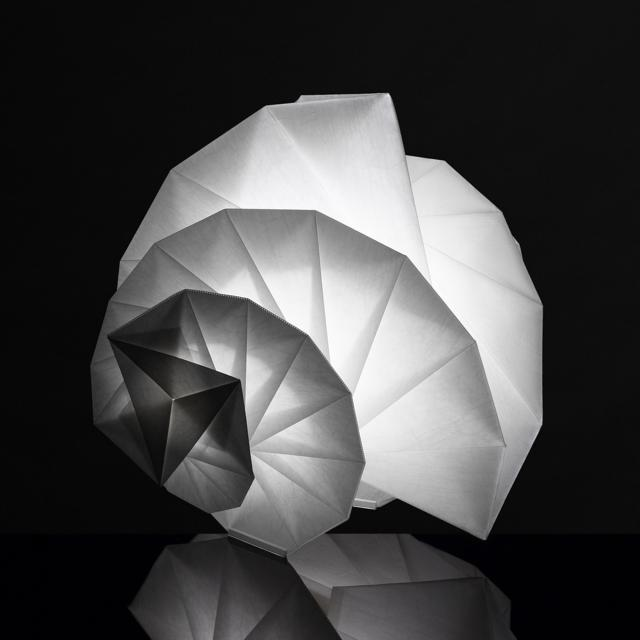 Artemide IN-EI Mendori LED Tischleuchte mit Dimmer