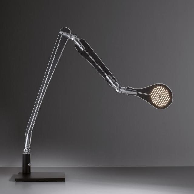 Artemide Ina LED Tischleuchte mit Dimmer