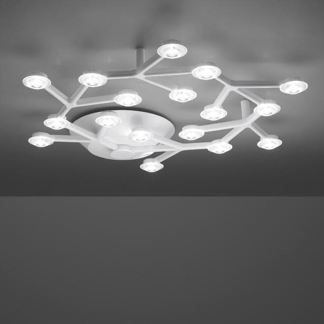 Artemide LED Net Circle Soffitto Deckenleuchte