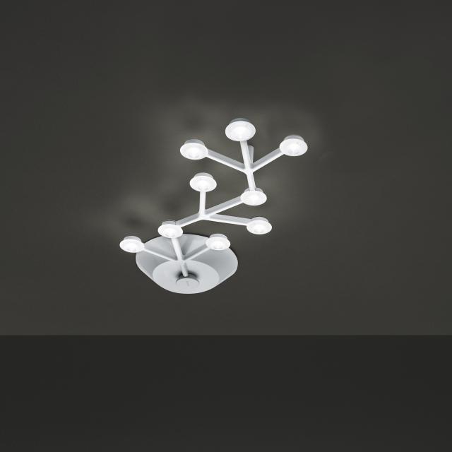 Artemide LED Net Line Soffitto Deckenleuchte