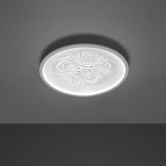 Artemide Nebula LED Deckenleuchte