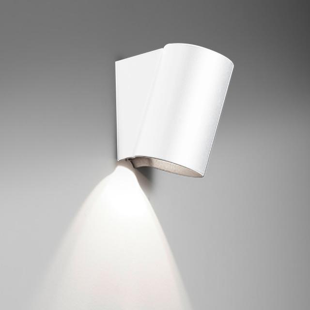 Artemide Oblique LED Wandleuchte