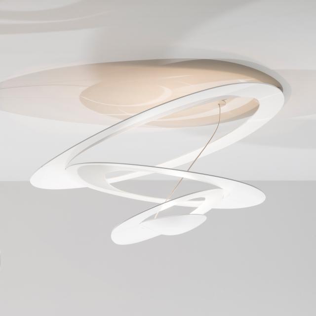 Artemide Pirce Soffitto LED Deckenleuchte