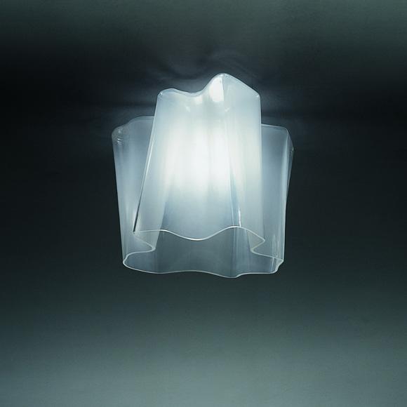 deckenleuchten design kleinlampen artemide
